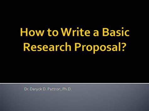 Dissertation Proposal Best Sample Phd Proposal